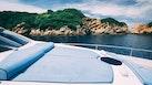 Sunseeker-75 Motor Yacht 2004-Lucky Acapulco-Mexico-Foredeck Sunpad Lounge-1768277   Thumbnail