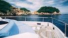 Sunseeker-75 Motor Yacht 2004-Lucky Acapulco-Mexico-Foredeck Seating-1768278   Thumbnail