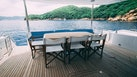 Sunseeker-75 Motor Yacht 2004-Lucky Acapulco-Mexico-Aft Deck to Aft-1768281   Thumbnail