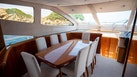 Sunseeker-75 Motor Yacht 2004-Lucky Acapulco-Mexico-Dining-1768329   Thumbnail