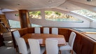 Sunseeker-75 Motor Yacht 2004-Lucky Acapulco-Mexico-Dining-1768327   Thumbnail