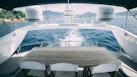 Sunseeker-75 Motor Yacht 2004-Lucky Acapulco-Mexico-Flybridge Radar Arch   Aft-1768294   Thumbnail