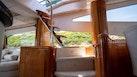 Sunseeker-75 Motor Yacht 2004-Lucky Acapulco-Mexico-Salon Staircase to Flybridge-1768310   Thumbnail