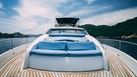 Sunseeker-75 Motor Yacht 2004-Lucky Acapulco-Mexico-Foredeck Lounge to Aft-1768275   Thumbnail