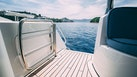 Sunseeker-75 Motor Yacht 2004-Lucky Acapulco-Mexico-Starboard Transom Gate-1768370   Thumbnail