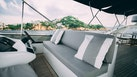 Sunseeker-75 Motor Yacht 2004-Lucky Acapulco-Mexico-FB Helm Bench Seat-1768306   Thumbnail