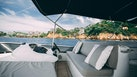 Sunseeker-75 Motor Yacht 2004-Lucky Acapulco-Mexico-Flybridge Helm to Stbd-1768305   Thumbnail