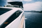 Sunseeker-75 Motor Yacht 2004-Lucky Acapulco-Mexico-Side Deck to Port Aft-1768291   Thumbnail