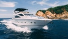 Sunseeker-75 Motor Yacht 2004-Lucky Acapulco-Mexico-Starboard Bow  Underway-1768269   Thumbnail