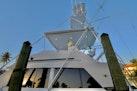 Bertram-54 Convertible 1981-Extractor Marathon-Florida-United States-Portside View of Tower-1807134 | Thumbnail