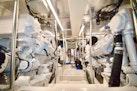 Bertram-54 Convertible 1981-Extractor Marathon-Florida-United States-Engine Room-1807146 | Thumbnail