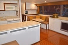 Bertram-54 Convertible 1981-Extractor Marathon-Florida-United States-Galley and Dinette-1807119 | Thumbnail