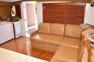Bertram-54 Convertible 1981-Extractor Marathon-Florida-United States-Salon L-Shaped Sofa-1807115 | Thumbnail