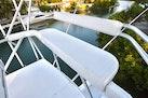 Bertram-54 Convertible 1981-Extractor Marathon-Florida-United States-Tower Seating-1807136 | Thumbnail