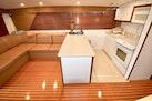 Bertram-54 Convertible 1981-Extractor Marathon-Florida-United States-Salon Seating and Galley-1807117 | Thumbnail