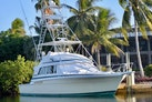 Bertram-54 Convertible 1981-Extractor Marathon-Florida-United States-Starboard Bow View-1807152 | Thumbnail