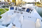 Bertram-54 Convertible 1981-Extractor Marathon-Florida-United States-Helm Dash and Chairs-1807137 | Thumbnail
