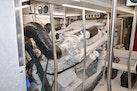 Bertram-54 Convertible 1981-Extractor Marathon-Florida-United States-Engine Room-1807143 | Thumbnail