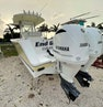 Regulator-32FS 2006-End Game Islamorada-Florida-United States-Port Aft on the Hard-1776405   Thumbnail