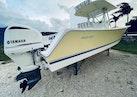 Regulator-32FS 2006-End Game Islamorada-Florida-United States-Starboard Aft on the Hard-1776403   Thumbnail
