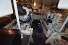 Silverton-48 Convertible 2004-Nauti Crew Gloucester Point-Virginia-United States-Engine Room-1783832   Thumbnail