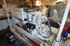 Silverton-48 Convertible 2004-Nauti Crew Gloucester Point-Virginia-United States-Engine Room-1783836   Thumbnail