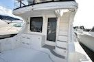 Silverton-48 Convertible 2004-Nauti Crew Gloucester Point-Virginia-United States-Entry to Salon-1783819   Thumbnail