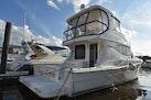 Silverton-48 Convertible 2004-Nauti Crew Gloucester Point-Virginia-United States-Transom-1783814   Thumbnail