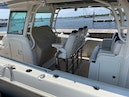 Hydra-Sports-4200 Center Console 2018 -Orange Beach-Alabama-United States-Helm Cover, Seating Under Hardtop-1783109 | Thumbnail