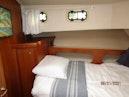 Mainship-3 Stateroom 430 2001-MoWhisky Alton-Illinois-United States-43 Mainship forward guest stateroom port-1785555 | Thumbnail