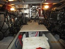 Mainship-3 Stateroom 430 2001-MoWhisky Alton-Illinois-United States-43 Mainship engine room-1785539 | Thumbnail