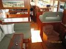 Mainship-3 Stateroom 430 2001-MoWhisky Alton-Illinois-United States-43 Mainship salon forward-1785580 | Thumbnail