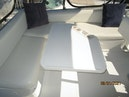Mainship-3 Stateroom 430 2001-MoWhisky Alton-Illinois-United States-43 Mainship flybridge port seating2-1785547 | Thumbnail