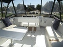 Mainship-3 Stateroom 430 2001-MoWhisky Alton-Illinois-United States-43 Mainship flybridge forward-1785542 | Thumbnail