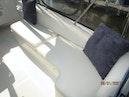 Mainship-3 Stateroom 430 2001-MoWhisky Alton-Illinois-United States-43 Mainship flybridge starboard seating-1785549 | Thumbnail