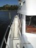Mainship-3 Stateroom 430 2001-MoWhisky Alton-Illinois-United States-43 Mainship starboard side deck1-1785591 | Thumbnail