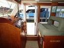 Mainship-3 Stateroom 430 2001-MoWhisky Alton-Illinois-United States-43 Mainship lower helm1-1785564 | Thumbnail
