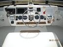 Mainship-3 Stateroom 430 2001-MoWhisky Alton-Illinois-United States-43 Mainship flybridge helm-1785543 | Thumbnail