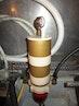 Mainship-3 Stateroom 430 2001-MoWhisky Alton-Illinois-United States-43 Mainship starbopard Racor fuel filter-1785590 | Thumbnail