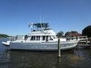 Mainship-3 Stateroom 430 2001-MoWhisky Alton-Illinois-United States-43 Mainship starboard profile-1785589 | Thumbnail