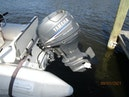Mainship-3 Stateroom 430 2001-MoWhisky Alton-Illinois-United States-43 Mainship tender outboard-1785594 | Thumbnail