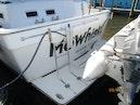 Mainship-3 Stateroom 430 2001-MoWhisky Alton-Illinois-United States-43 Mainship swimplatform-1785593 | Thumbnail