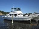 Mainship-3 Stateroom 430 2001-MoWhisky Alton-Illinois-United States-43 Mainship starboard forward profile-1785587 | Thumbnail
