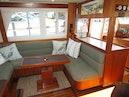 Mainship-3 Stateroom 430 2001-MoWhisky Alton-Illinois-United States-43 Mainship salon port-1785581 | Thumbnail