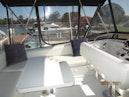 Mainship-3 Stateroom 430 2001-MoWhisky Alton-Illinois-United States-43 Mainship flybridge port-1785545 | Thumbnail
