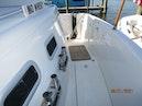 Mainship-3 Stateroom 430 2001-MoWhisky Alton-Illinois-United States-43 Mainship aftdeck starboard-1785535 | Thumbnail