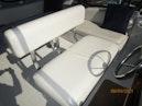 Mainship-3 Stateroom 430 2001-MoWhisky Alton-Illinois-United States-43 Mainship flybridge helmseat-1785544 | Thumbnail