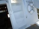 Mainship-3 Stateroom 430 2001-MoWhisky Alton-Illinois-United States-43 Mainship trunk cabin-flybridge steps-1785599 | Thumbnail