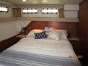 Mainship-3 Stateroom 430 2001-MoWhisky Alton-Illinois-United States-43 Mainship master stateroom port-1785569 | Thumbnail
