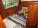 Mainship-3 Stateroom 430 2001-MoWhisky Alton-Illinois-United States-43 Mainship port guest stateroom-1785574 | Thumbnail